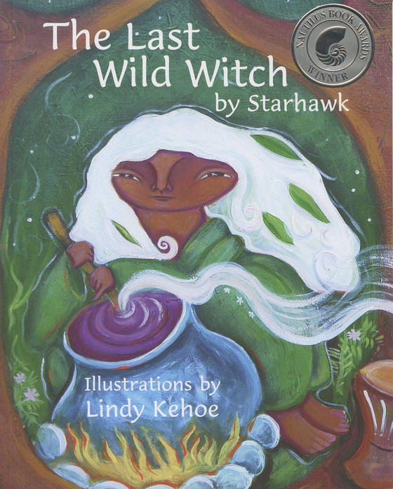 Last Wild Witch - read aloud - with pix!