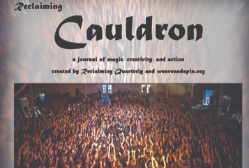 Cauldron - Just the Funny stuff!