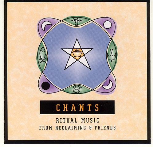 Chants: Ritual Music