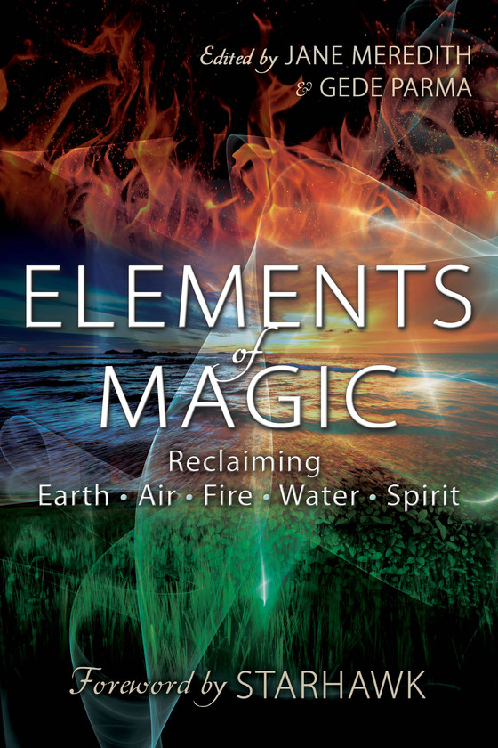 Sneak Peak - New Elements Book!