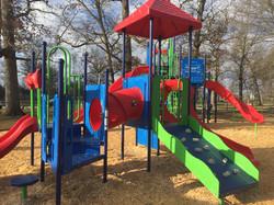 Playground littles