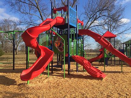 Playground slides large.JPG
