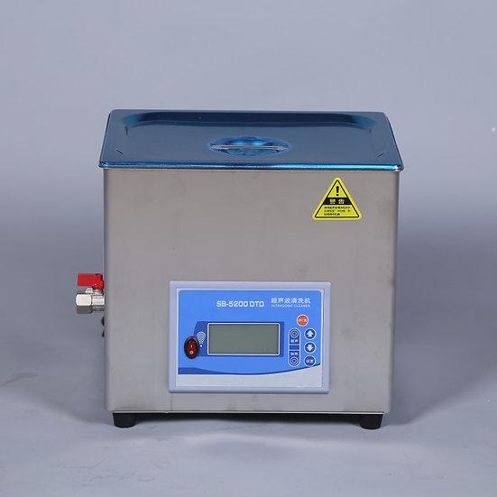 Ultrasonic cleaner SB-5200DTD