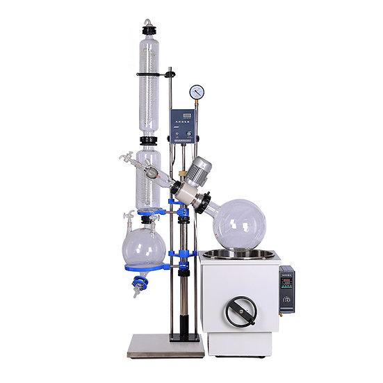DW 2.6-Gallon/10L Rotary Evaporator Rotovap
