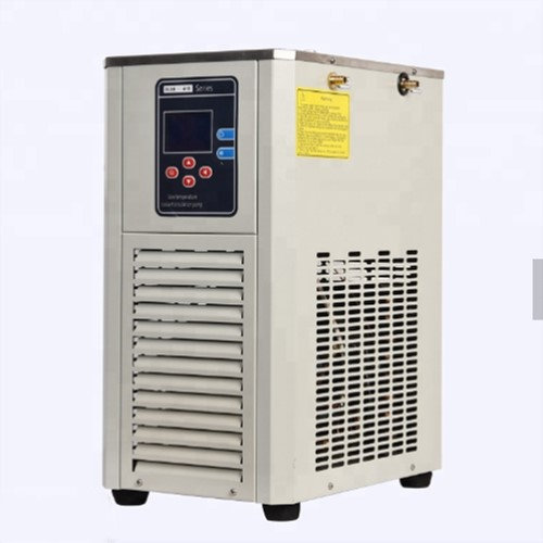 Well Done Lab Use Low Temperature Circulating Cooling Chiller
