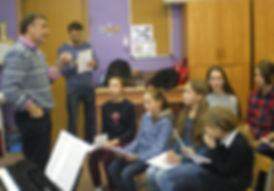 Булахов Владислав летняя творческая школа