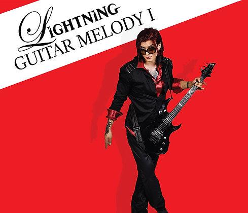 Guitar Melody I