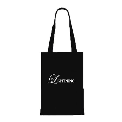 Tote bag Lightning