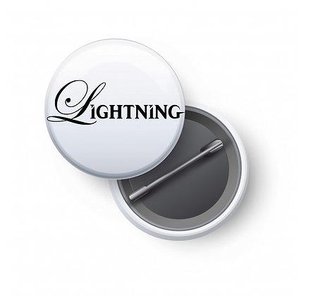 Badge Lightning