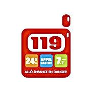 119 ALLO ENFANCE EN DANGER