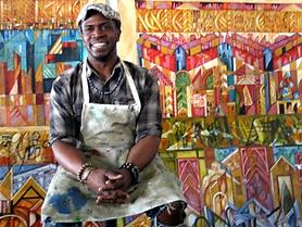 ARTIGO Artist Cedric Michael Cox.png