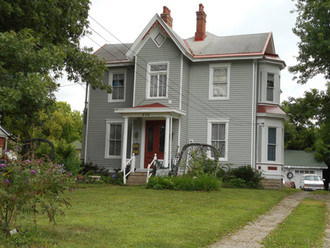 Hartwell Home