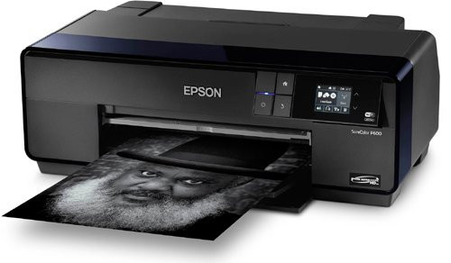 Epson Printer P600 Review