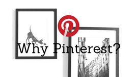 What's Pinterest All About?