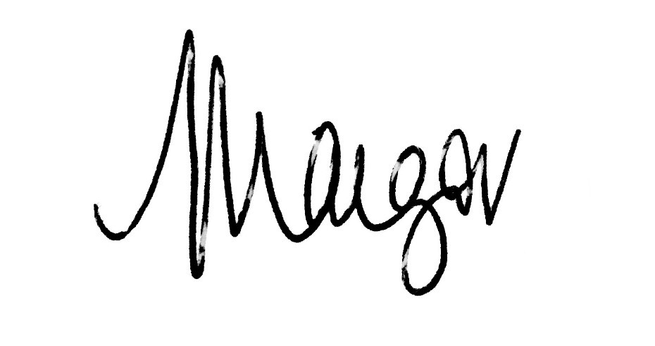 Margot signature