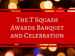 Let's Celebrate The T Juniors!