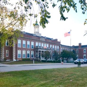 Hartwell, Ohio History: Hartwell School