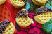 Waffle & Gelato Ice Cream Sandwich
