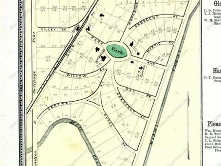 Hartwell Community Begins in 1869