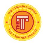 The T Summer Bronze
