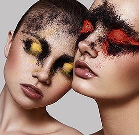 Makeup,licenie, foto makeup