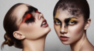 Makeup, uces, licenie