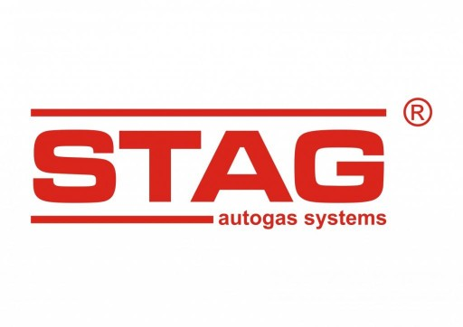 Stag - Logo