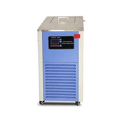 Low Temperature Recirculating Chiller Lab 10L (Free Shipping)