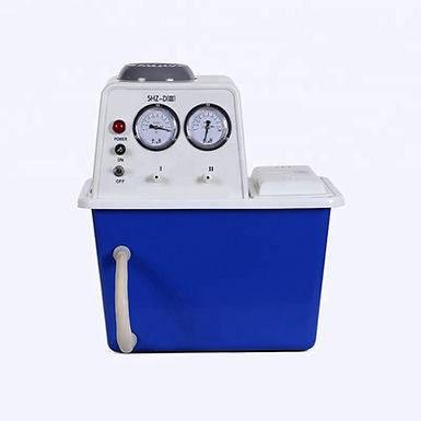 Desktop Circulating Water Vacuum Pump (Free Shipping)