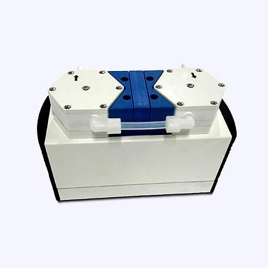 Laboratory Chemical Vacuum Diaphragm Membrane Vacuum Pump (Free Shipping)
