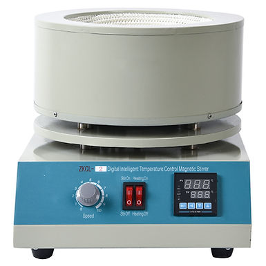 2L 5L 10L 20L Chemistry Electric Digital Stirring Heating Mantle (Free Shipping)