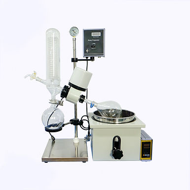 Rotary Evaporator Chiller for Essential Oil Distiller (Free Shipping)