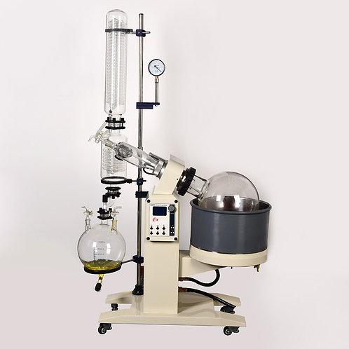 Rotary Thin Film Evaporator Distillation Equipment (Free Shipping)