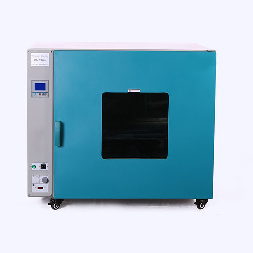 Electric Hot Air Blast Drying Oven used For Laboratory (Free Shipping)