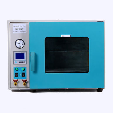 Digital Temp Control Stainless Steel Vacuum Drying Cabinet (Free Shippin