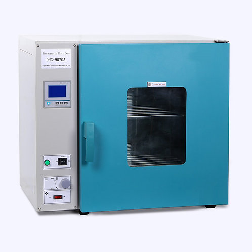 Electric Constant Temperature Blast Drying Oven (Free Shipping)