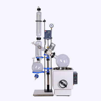 Lab Fractional Distillation Unit/Rotary Evaporator (Free Shipping)