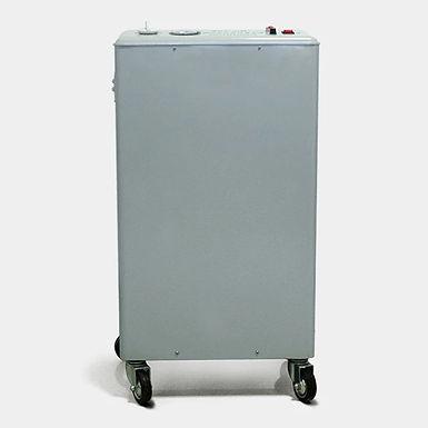 High Vacuum Degree Liquid Ring Lab Oil Free Vacuum Pump (Free Shipping)