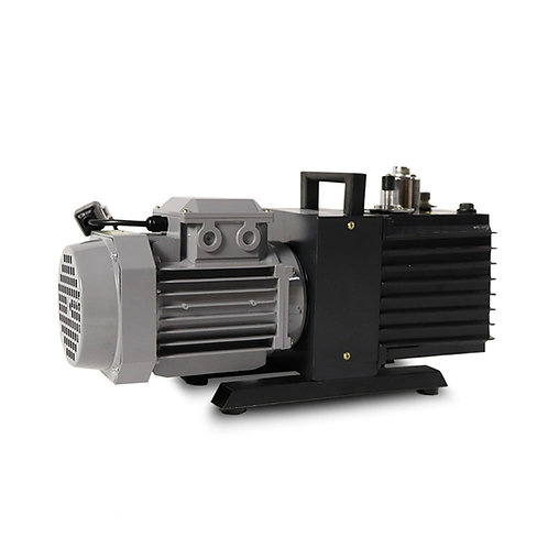 Lab Single Stage Rotary Vane Vacuum Pumps (Free Shipping)