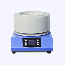 2L 5L 10L 20L Lab Equipment Magnetic Stirrer Heating Mantle (Free Shipping)