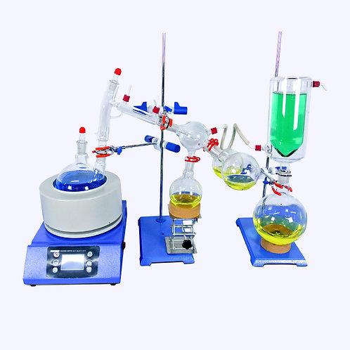 High Borosilicate Vacuum Short Path Distillation (Free Shipping)