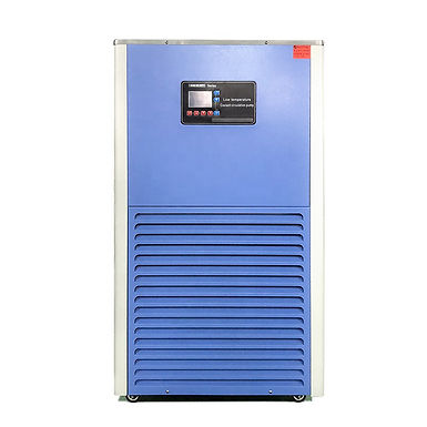 Chemical Laboratory Industrial Recirculating Water Chillers 50L (Free Shipping)