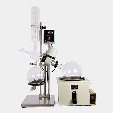 Steam Distillation Equip Essential Oil Extraction Machine (Free Shiping)