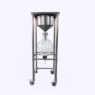 Laboratory Solvent Vacuum Suction Filter Filtration Device (Free Shipping)