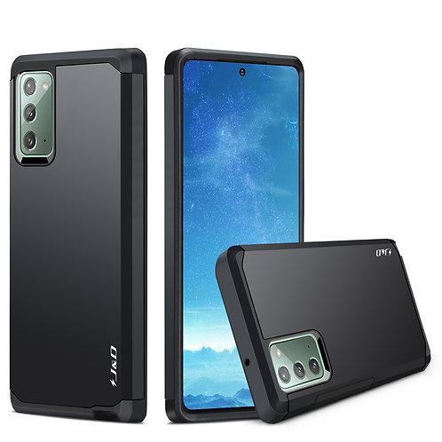 Samsung Galaxy Note 20/Galaxy Note 20 5G [Dual Layer] Hybrid Shock Proof Case