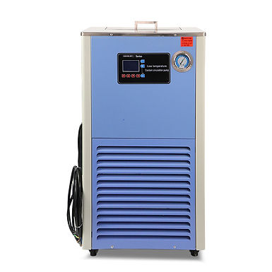 Low Temperature Cooling Laboratory Chiller Pump 30L (Free Shipping)