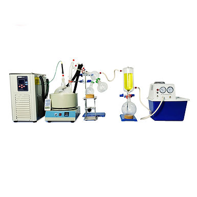 Chemicals Short Path Fractional Distillation Kit (Free Shipping)