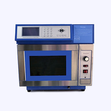 Lab Microwave Digestion System Chemical Reactor (Free Shipping)