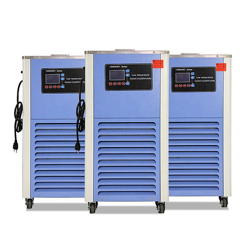 Lab Reciprocating Chiller Cooling Machine Cryostat 5L (Free Shipping)