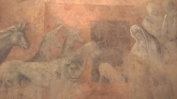 Codice su Paolo Uccello 1